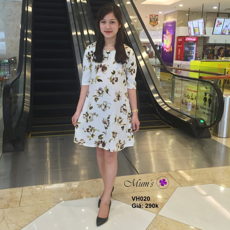 Top 7 Shop đầm bầu nổi tiếng nhất ở Đà Nẵng
