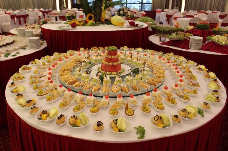 Top 10 Địa chỉ ăn buffet ngon và chất lượng nhất Thanh Hóa