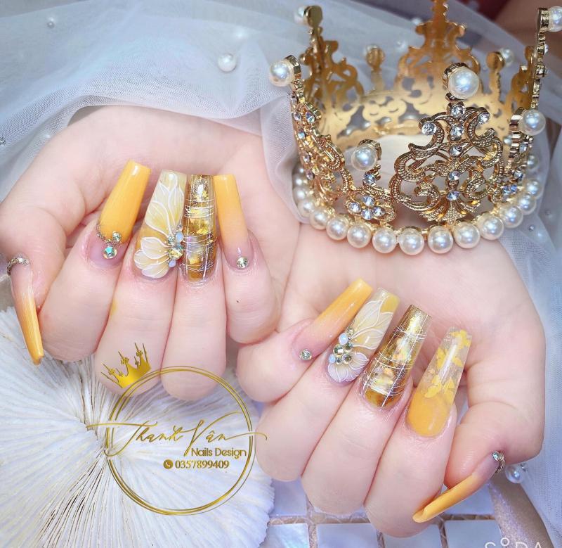 Top 8 Tiệm làm nail đẹp và chất lượng nhất Cẩm Phả, Quảng Ninh