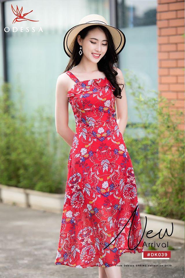 Top 7 Shop bán váy đầm họa tiết đẹp nhất ở tỉnh Vĩnh Phúc