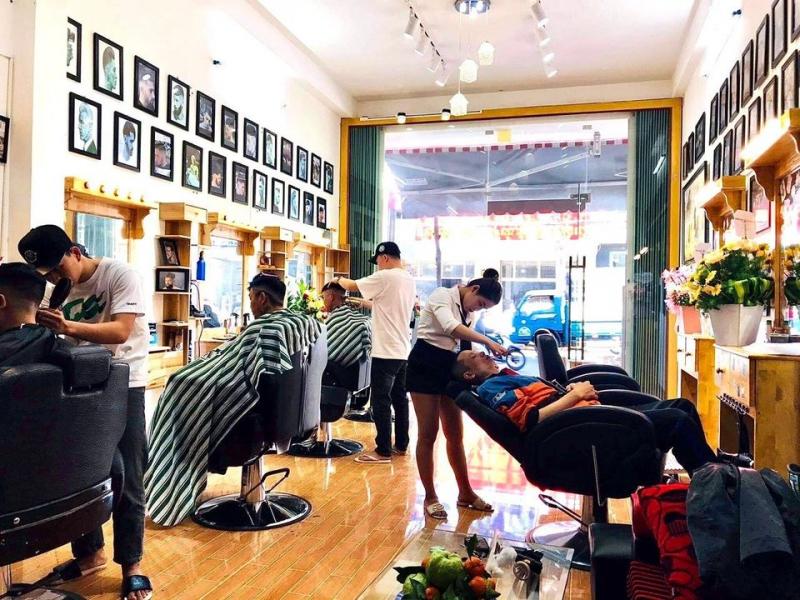 Nam Barber Shop - Buôn Ma Thuột