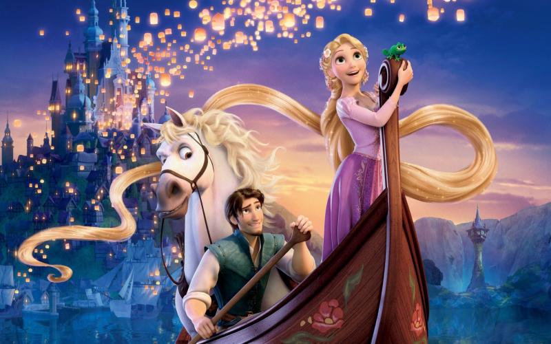 Top 6 Truyện cổ tích về nàng công chúa hay nhất