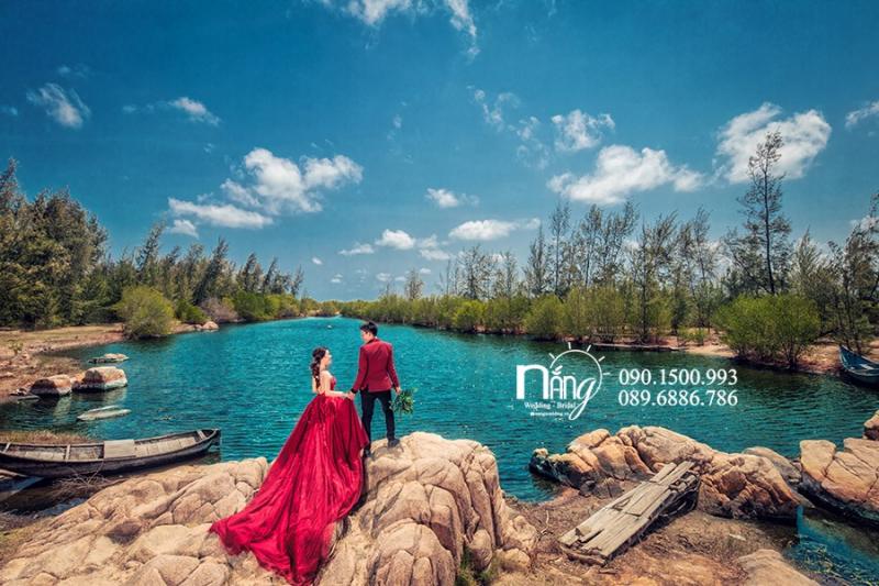 Top 9 Studio chụp ảnh cưới đẹp nhất quận Thủ Đức, TP Hồ Chí Minh
