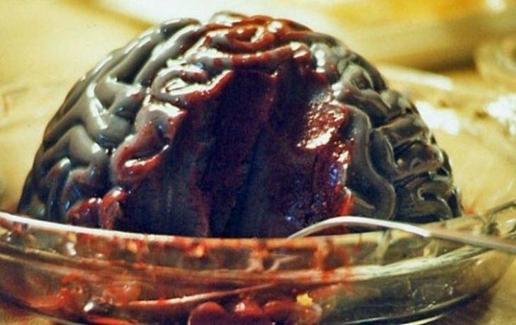 Top 12 Món ăn khủng khiếp và đáng sợ nhất Thế giới không phải ai cũng dám thử