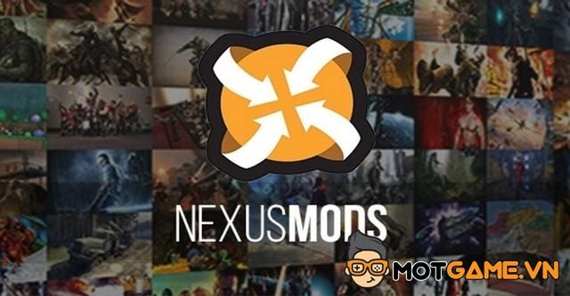 Nexus Mods khiến modder không hài lòng với tính năng mới - Mọt Game