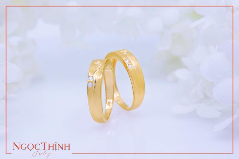 Ngoc Thinh Jewelry