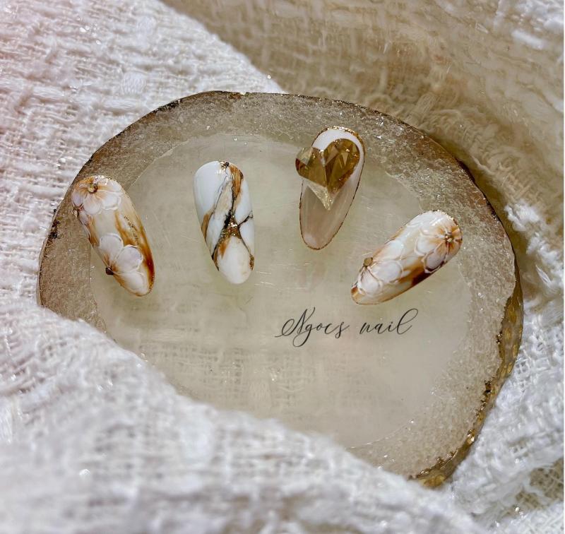Ngoc's Nail