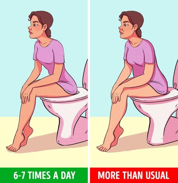 Top 5 Tác hại của mỡ thừa vùng bụng bạn nên biết