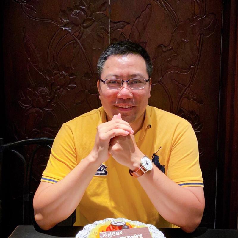 Nguyễn Đình Thành