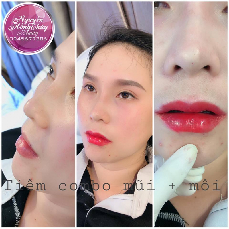 Nguyễn Hồng Thuý Beauty and Academy