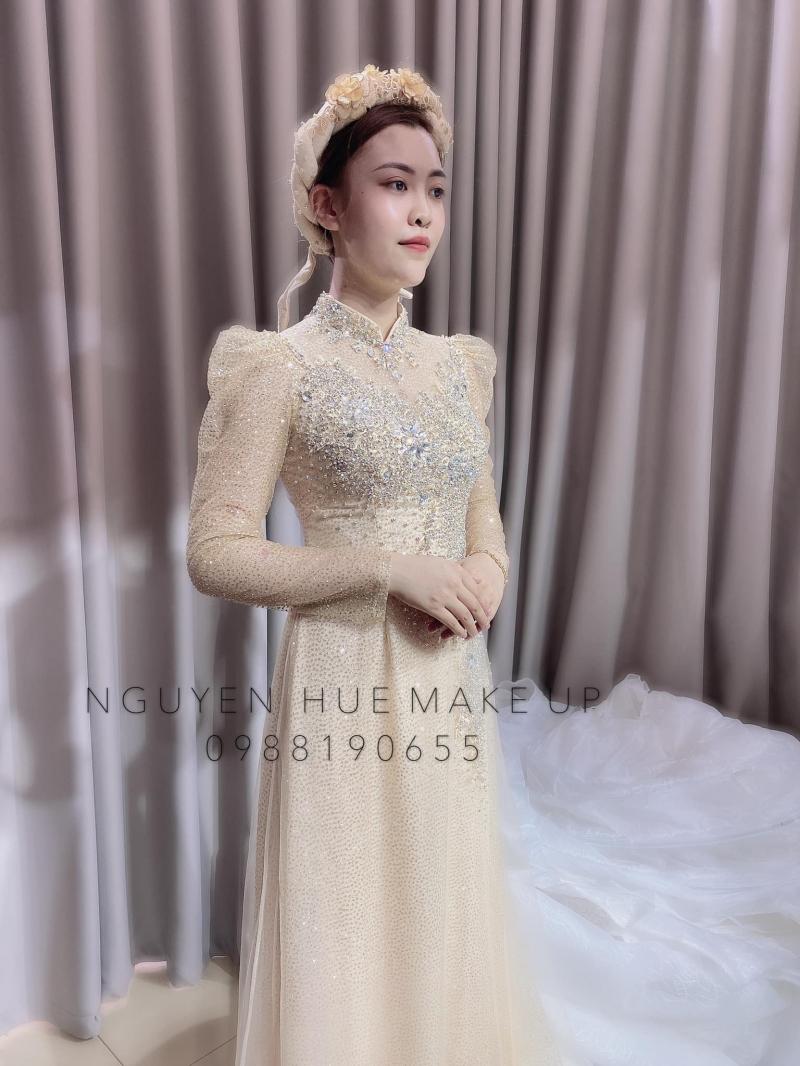 Nguyễn Huệ Make Up - Studio