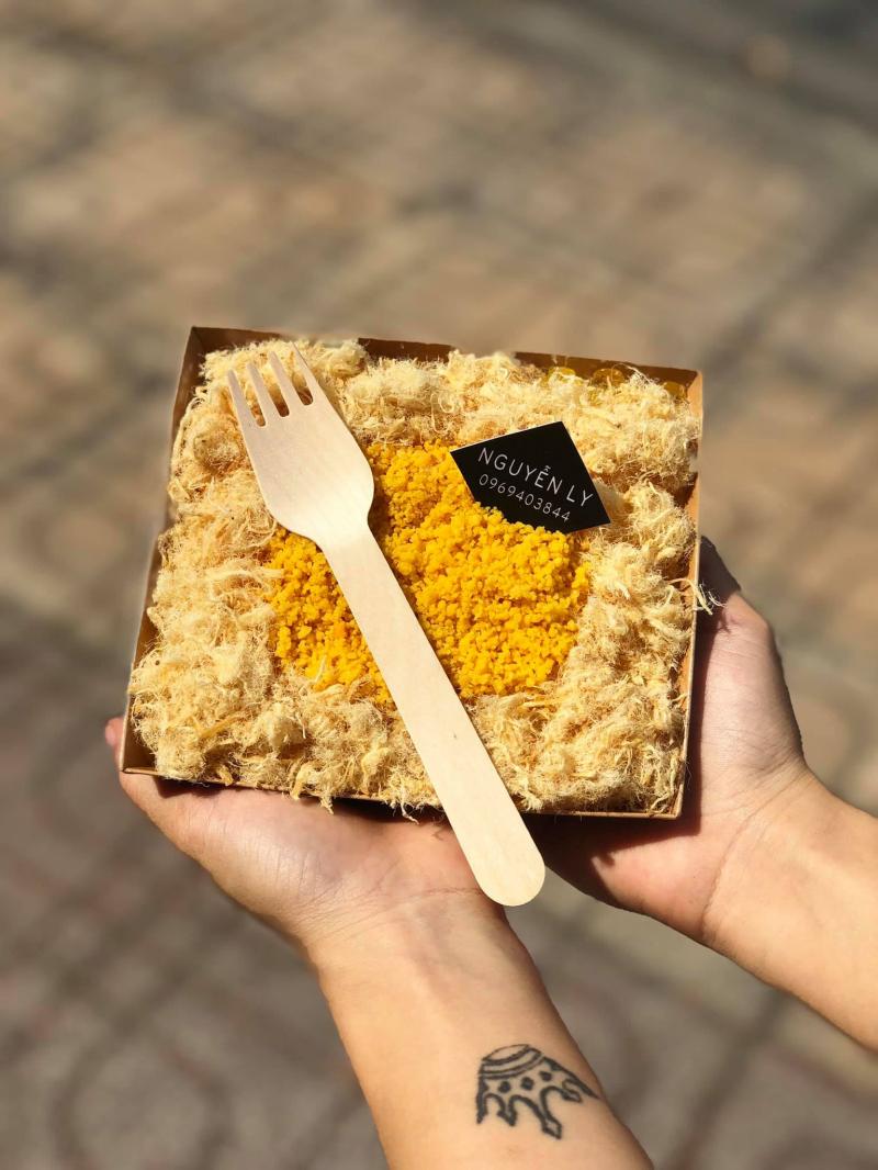 Nguyễn Ly Cake
