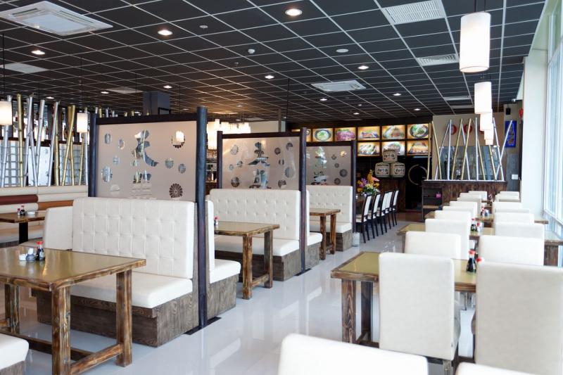 Top 7 địa chỉ ăn sushi ngon và chất lượng nhất Biên Hòa, Đồng Nai