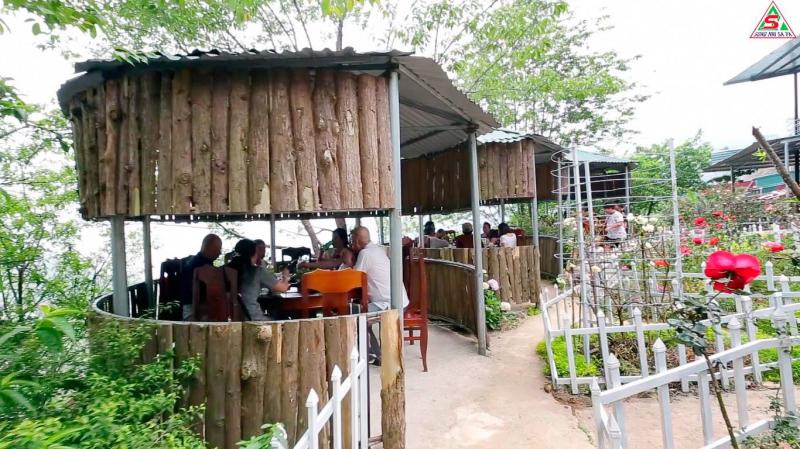 Nhà Hàng Cá Hồi Sapa Song Nhi