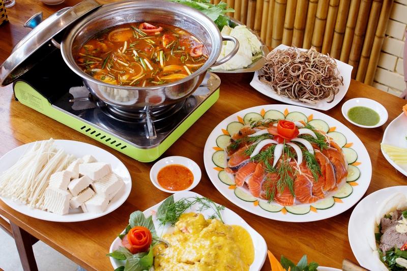 Nhà hàng Hoàng Minh