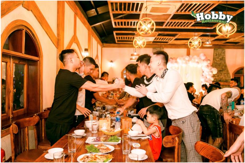 Top 11 Quán nhậu được yêu thích nhất tại Hà Nội