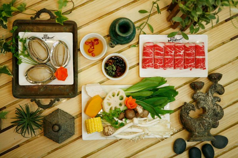 Nhà hàng Lẩu Sỹ Phú