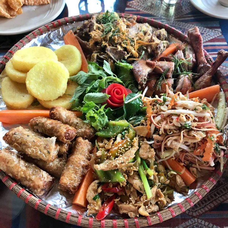 Top 7 Nhà hàng ngon và đặc biệt tại Lào Cai