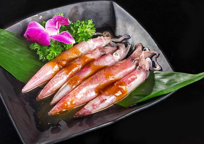 Nhà hàng Osaka BBQ là địa chỉ thưởng thức những món hải sản tươi và ngon tại Times City