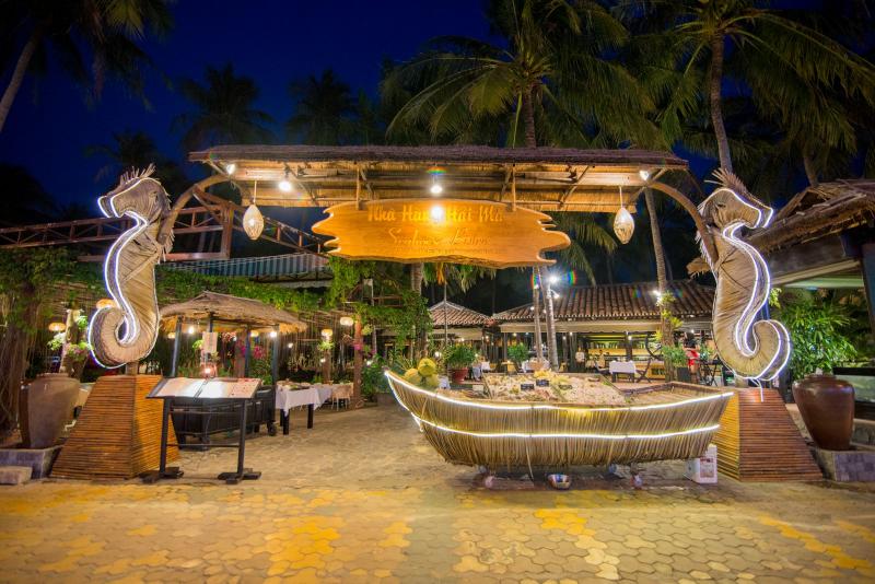 Top 9 Quán hải sản ngon gần Mũi Né, Phan Thiết không thể bỏ qua