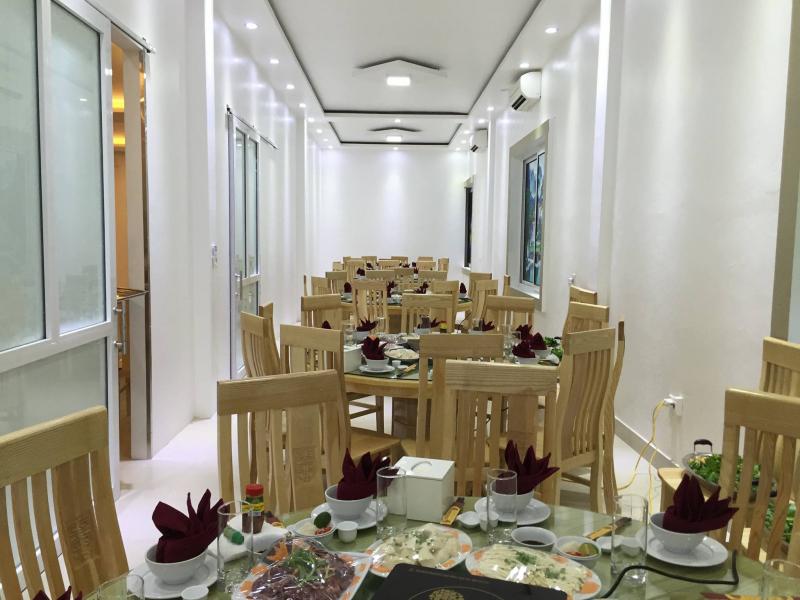 Nhà hàng Song Hỳ Điện Biên