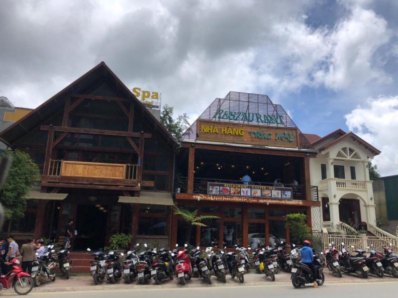 Nhà hàng Trúc Mây Sapa