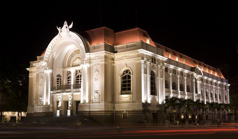 Nhà hát thành phố