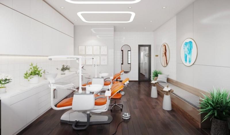 Nha khoa HT Dental