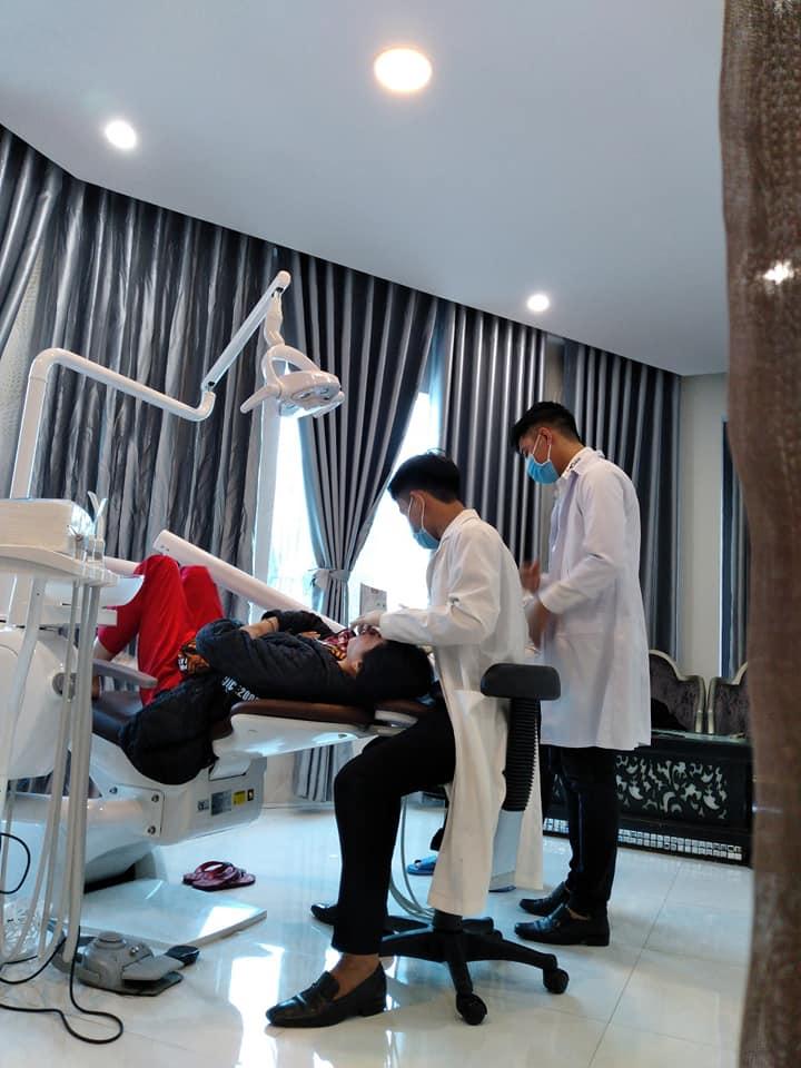 Nha khoa Thẩm mỹ City Dental
