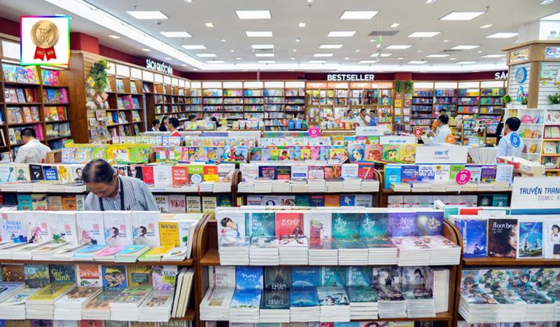 Top 5 Nhà sách tốt nhất tỉnh Ninh Thuận