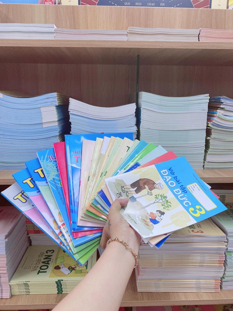 Nhà sách Phú Hòa Vinh