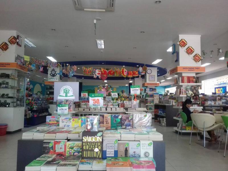 Top 5 Nhà sách chất lượng nhất tỉnh Bình Thuận