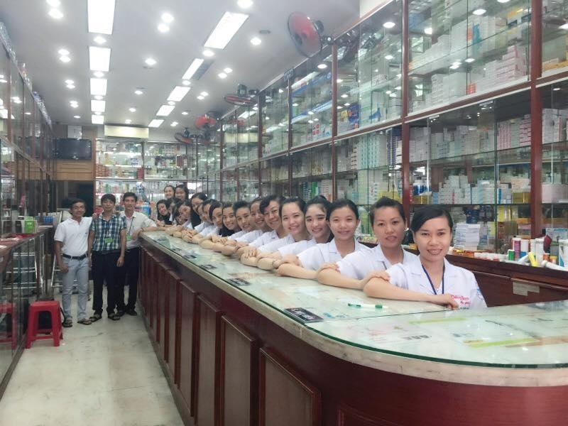 Top 9 Cửa hàng bán thuốc Tây giá rẻ và uy tín nhất tại TP. Hồ Chí Minh