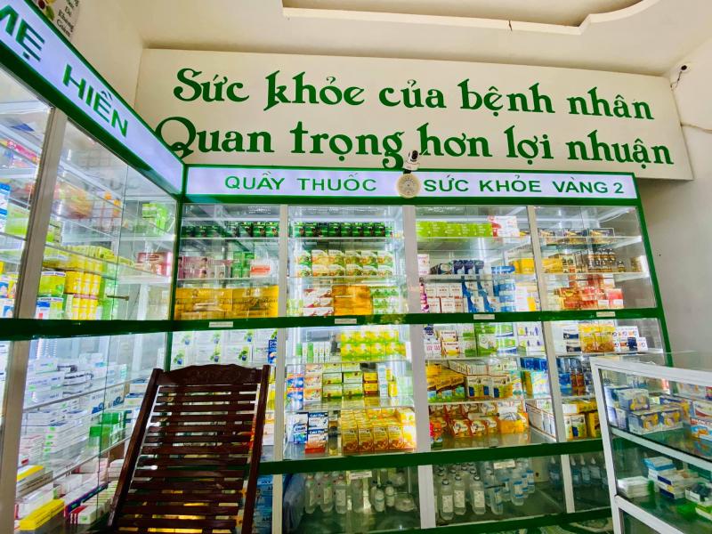 Top 9 Tiệm thuốc tây uy tín nhất tỉnh Lạng Sơn