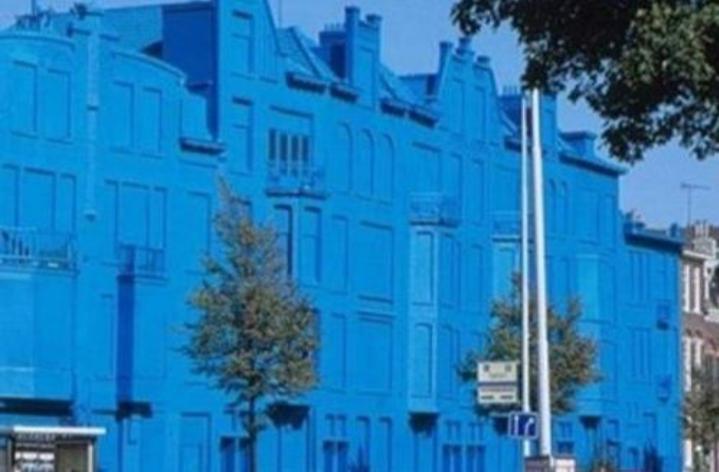 Nhà xanh (Rotterdam, Hà Lan)
