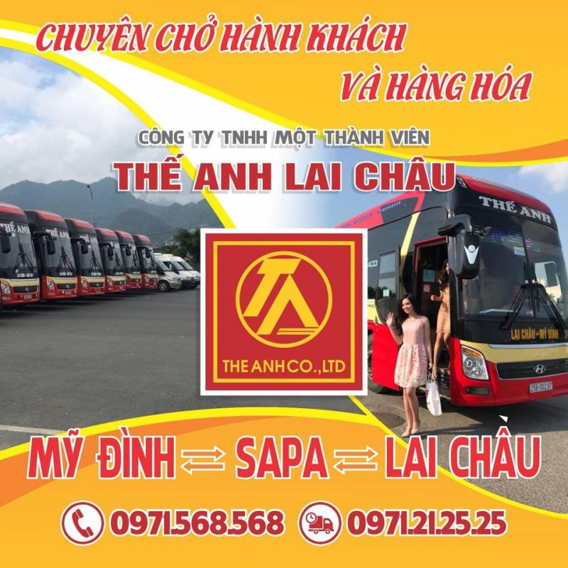 Top 6 Nhà xe uy tín, chất lượng nhất chạy tuyến Hà Nội – Lai Châu