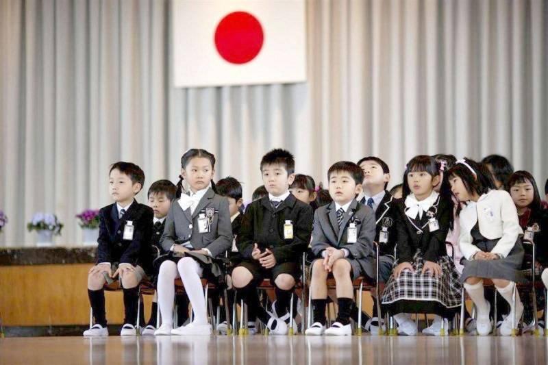 Nhật Bản là quốc gia rất coi trọng giáo dục