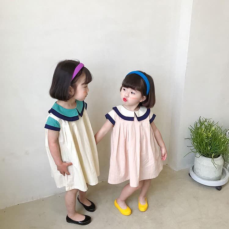 Top 4 Shop quần áo trẻ em đẹp và chất lượng nhất Kon Tum