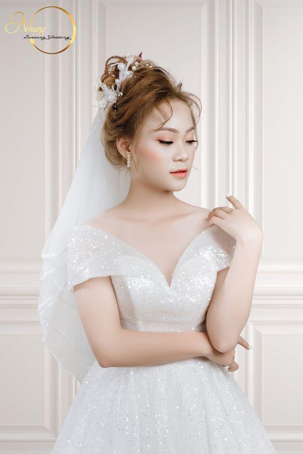 Nhung Nguyen Make Up