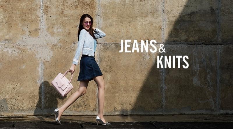 Điểm mạnh của các trang phục mang gam màu pastel chính bởi sự đơn giản nhưng cực kỳ tinh tế