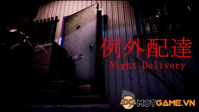 Phân tích cốt truyện Night Delivery: Chuyến giao hàng định mệnh