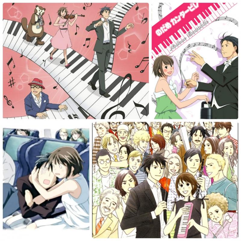 Top 15 Những bộ anime về âm nhạc hay và ý nghĩa