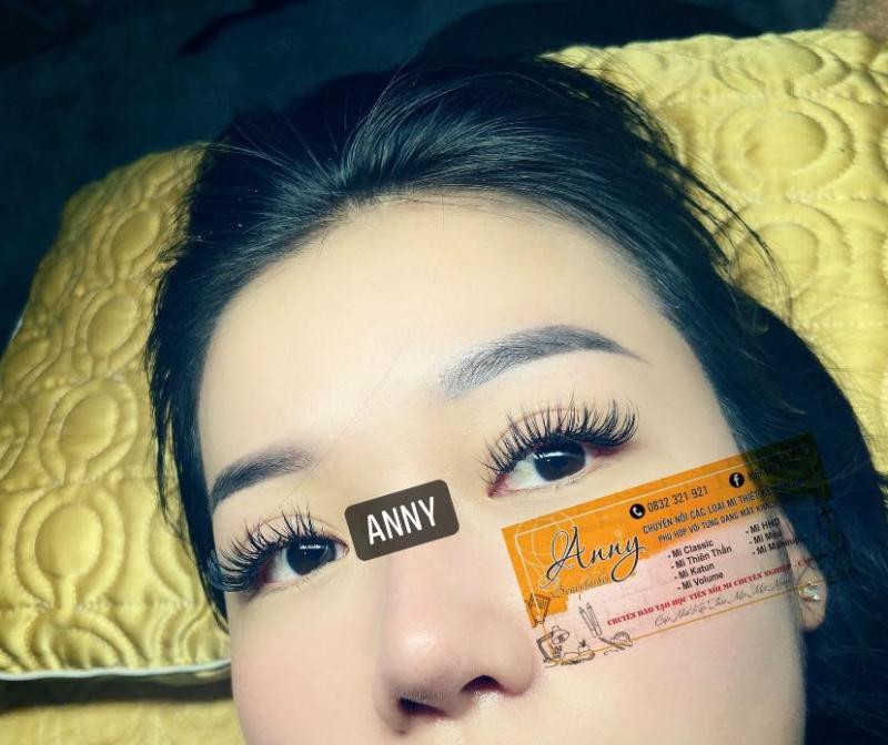 Nối Mi Anny