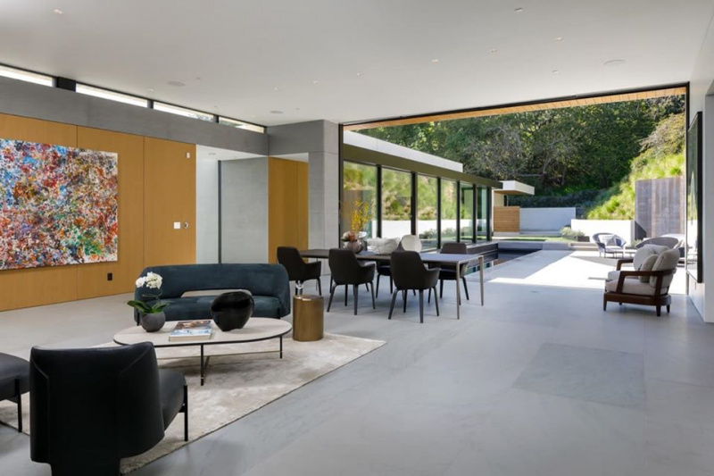 Nội thất - Kiến trúc IKINA