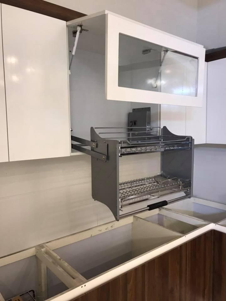 Nội thất nhà bếp cao cấp An Nhiên Phát