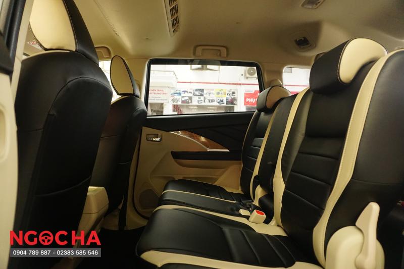 Top 5 Địa chỉ độ ghế ô tô chuyên nghiệp nhất TP. Vinh, Nghệ An