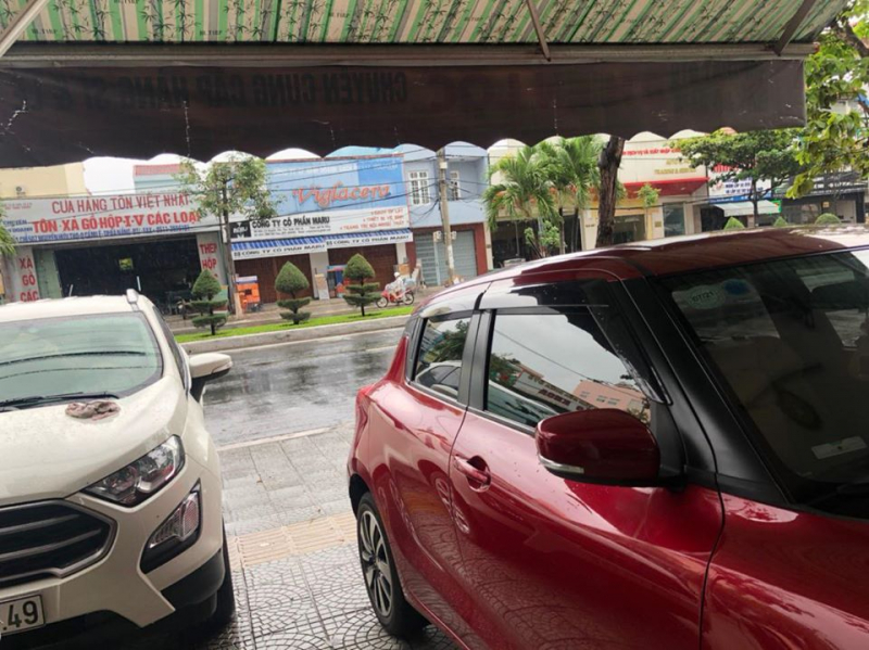 Nội thất ôtô Thiên Lộc