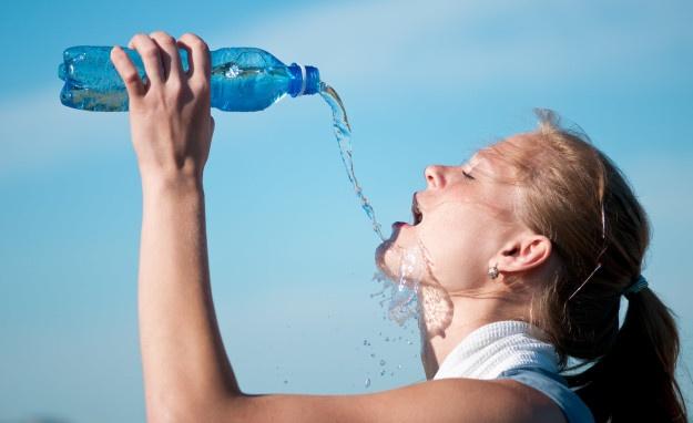 Uống quá nhiều nước sẽ không tốt cho sức khỏe