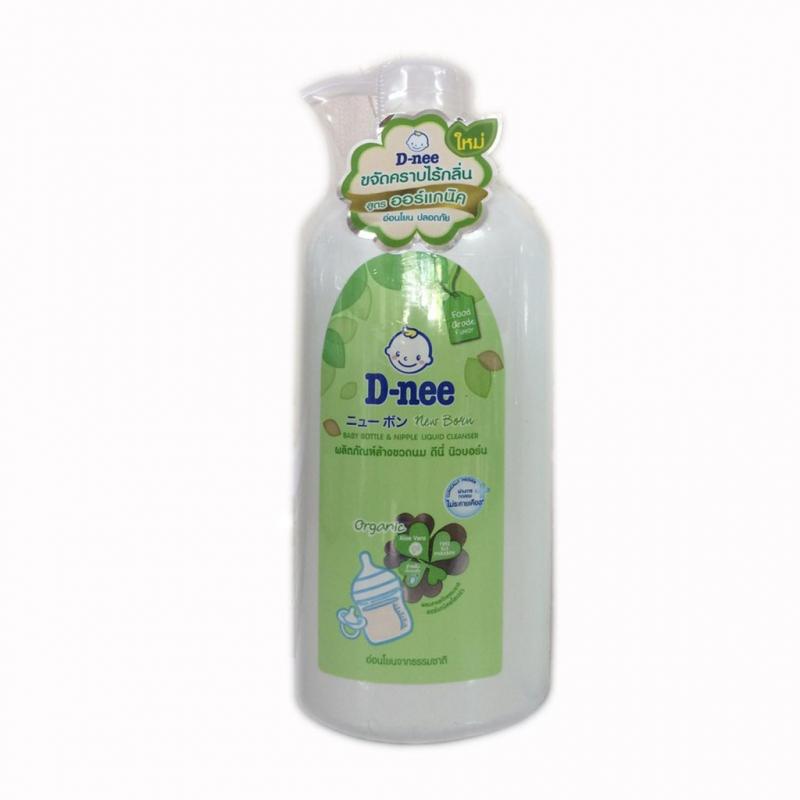 Nước rửa bình sữa Dnee