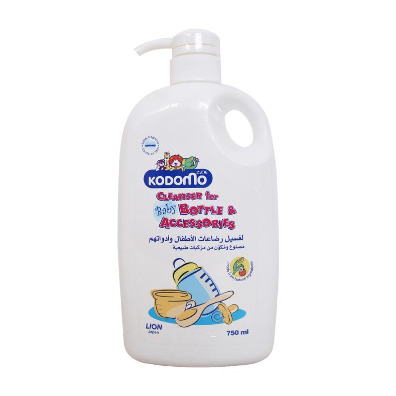 Nước rửa bình sữa Kodomo 750ml
